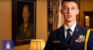 Randolph Macon Academy Wins AMCSUS Leadership Award