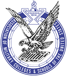 AMCSUS Crest