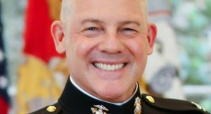 COL David Coggins Named the 11th President of Fork Union Military Academy