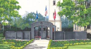 Citadel to dedicate war memorial honoring alumni killed in action