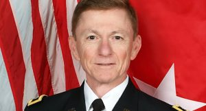 President of Army and Navy Academy named AMCSUS President