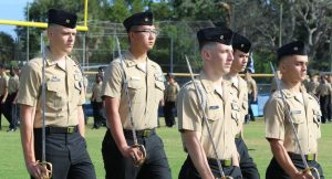 More Leadership Opportunities at Admiral Farragut Academy