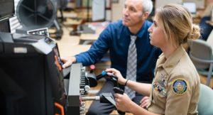 Admiral Farragut Academy adds new Aviation Stem Curriculum