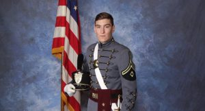 Fishburne Names Battalion Commander