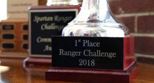 UNG wins Ranger Challenge