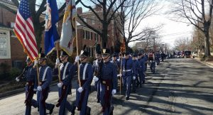 Fishburne Military School Earns Top Honors In Old Town