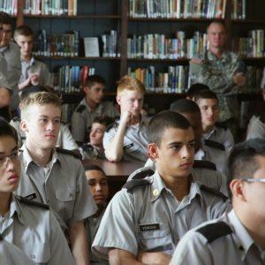 Camden Military Academy