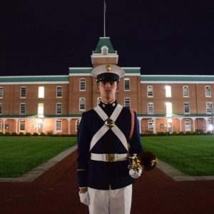Virginia Tech Corps of Cadets