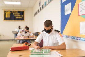 Military Schools Matter