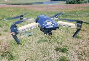 Drones on Campus