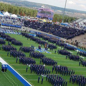 Colorado Military Academy